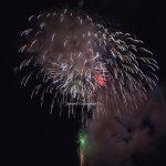 登米市佐沼夏まつり 花火大会-迫川を照らす三千発の花火|宮城県の花火情報2018
