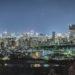 仙台城址(青葉城跡)は市街地を一望できる宮城県内屈指の絶景夜景観賞スポット!