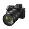 Sonyの新機種 α7R Ⅳがついに発表!スペックが凄すぎる写真と動画の撮影機能!